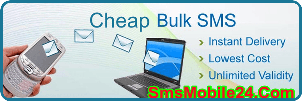 Cheap Bulk SMS Service in Nigeria