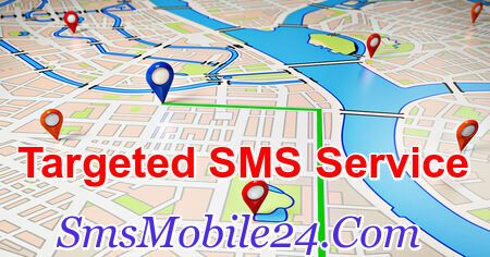 Our Targeted SMS Service in Nigeria.
